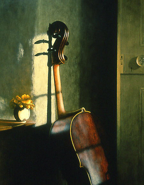 The Master's Cello